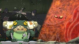 ITACHI w/ SUSANO'O IS HERE! 700 SHINOBITES FOR HIS BANNER + EVENT - Naruto x Boruto Voltage -Android