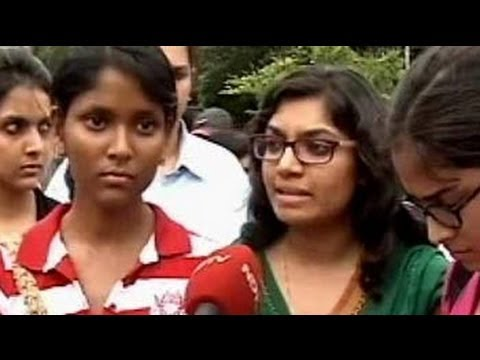'we Aren't Defeated': Mumbai Girls Fight Back video
