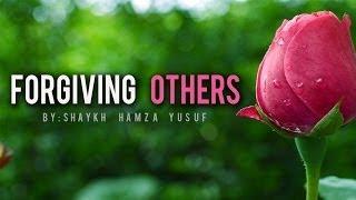 Forgiving Others- Powerful Reminder – #Ramadan2014