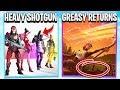 14 SEASON 9 SECRET EASTER EGGS YOU MISSED IN FORTNITE!