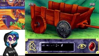 King's Quest 7 Speedrun Any% (WR)
