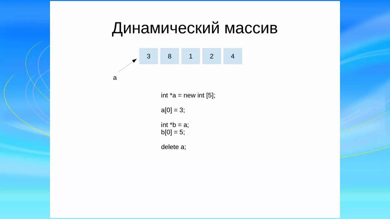 Динамические массивы java android - slotmagnat777ru