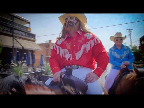 School Officials Hilariously Remix 'Old Town Road'