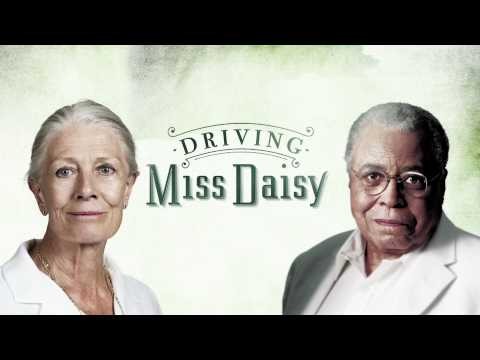 DRIVING MISS DAISY - Coming to Broadway Fall 2010