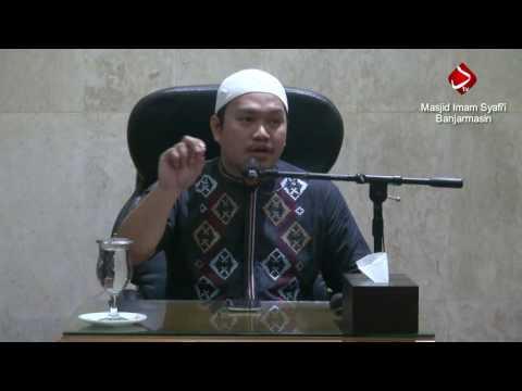 Sucikanlah Harta Dan Jiwamu Dengan Zakat - Ustadz Khairullah Anwar Luthfi, Lc