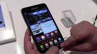 IFA 2011_ Samsung Galaxy Note Hands-on