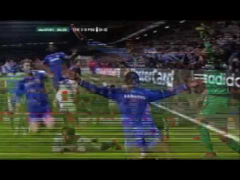 UEFA CHAMPIONS 2015 Preview Chelsea vs PSG LEG II HighLight Official Video