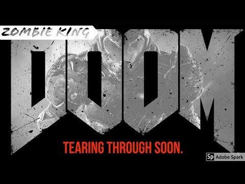 DOOM (2016) Game