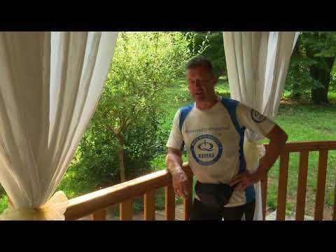 Martin Fluch und die Ernährung