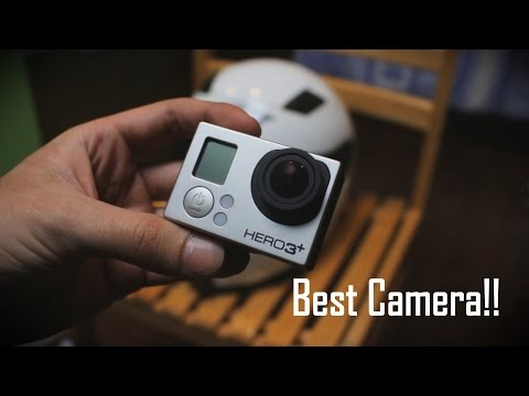 Motovlogging Camera Setup | Go Pro Hero 3+ | Drift HD Microphone