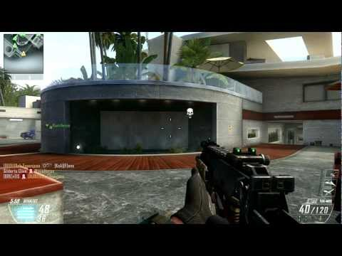 Black Ops 2 - Primeiras impresses