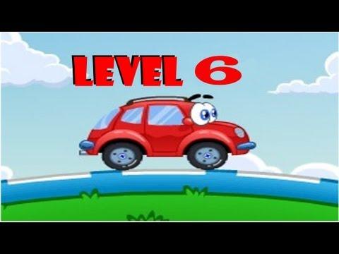 Wheely 2 - Cool Math Games