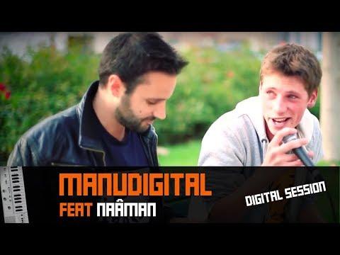 """Naaman """" Frontline """" @ Manudigital ( Digital Session )"""