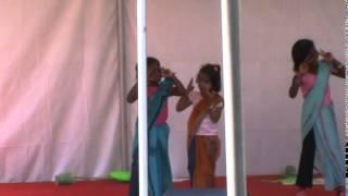 Nithiyashree First Dance Performance