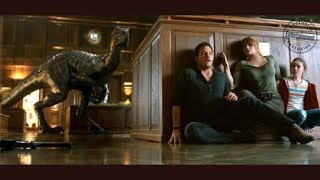TRAILER 4 JURASSIC WORLD FALLEN KINGDOM OFFICIAL/JEFF GOLDBLUM/CHRIS PRATT/BLUE/LIFE FINDS A WAY