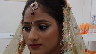Makeup Tutorial - Gujarati Bridal Makeup