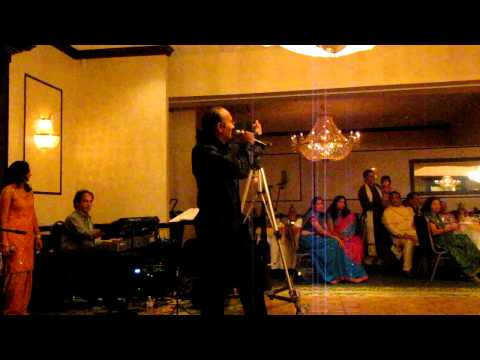 Tari Aankh No Afini - Live Indian Bollywood and Garba Music...
