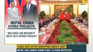 WION Dispatch: Nepal Prime Minister KP Oli may walk the middle path between India, China