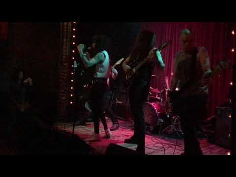 Shadowlands at Union Pool NYC