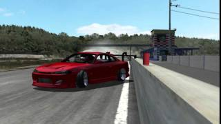 S15 Meihan Wing test