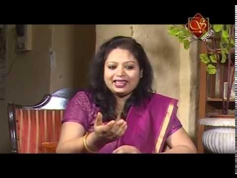 Sahana Banerjee, sitar players of India : Srijan TV  Part 3