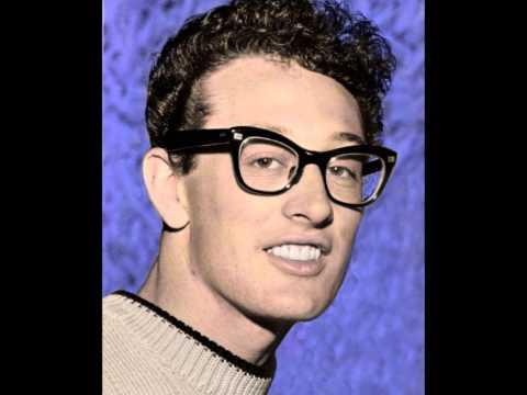 Buddy Holly - Dearest (Ummm oh yeah)