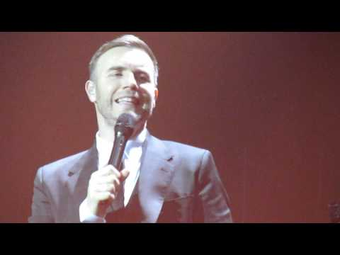 Gary Barlow - So Help Me Girl