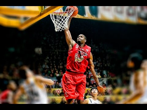 Tracy McGrady - CBA HLs: Season High 41 Points/One-Handed Hammer (G12/FullHL/23.12.2012)
