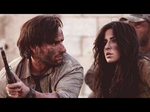 Bollywood FIRST LOOK-  Katrina Kaif Saif Ali Khan In Kabir Khan's Phantom Photos Leaked