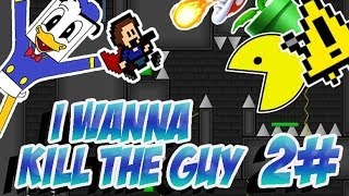 I Wanna Kill The Guy ( v.052 ) Ep. 2 En Español Por Sebax