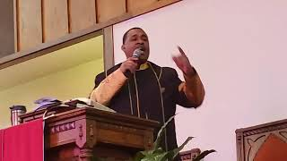January 19, 2020 live sermon from. Martin Street Baptist Church by Dr. Shawn J. Singleton