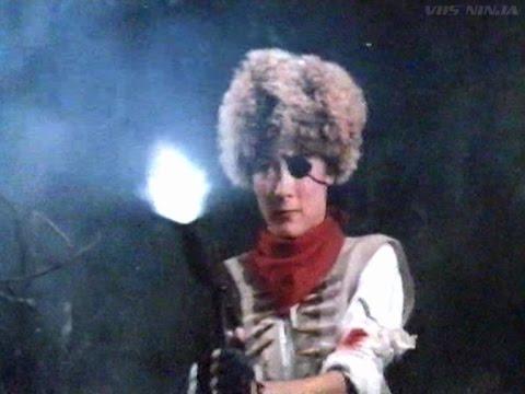 Golden Queens Commando - 1982 (Dutch VHS trailers) streaming vf