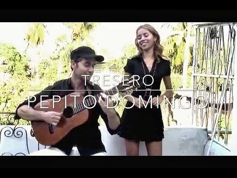 Traditional - Pepito