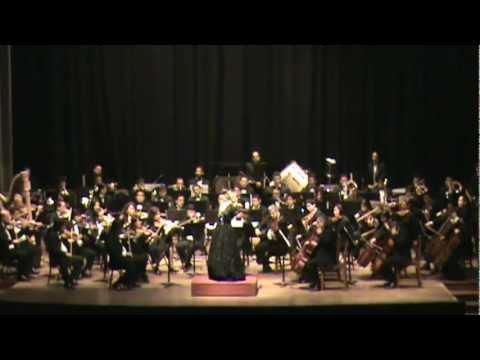 Orquesta De La Ciudad De Los Reyes - Indecent Proposal Theme video