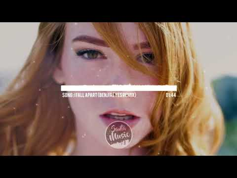 download lagu Post Malone - I Fall Apart The Best Remix gratis