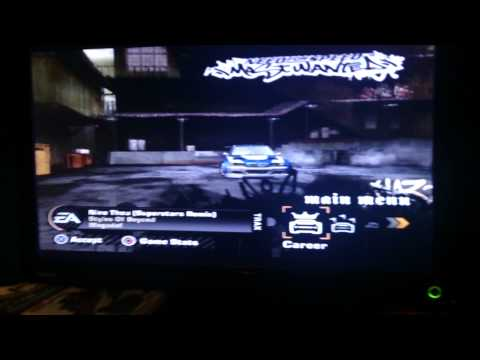 Need For Speed Most Wanted PS2 Tips And Cheat Codes