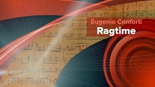 Ragtime - per jazz band - Eugenio Conforti