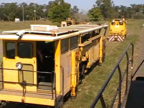 sugar cane train australia