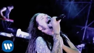 Watch Korn Get Up video