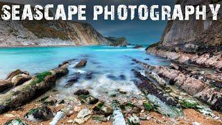 Landscape Photography | Shooting Long Exposure Seascapes
