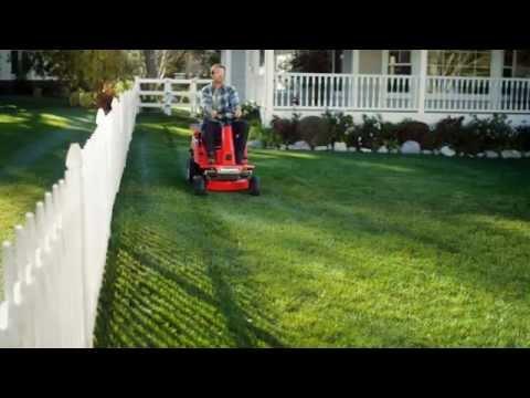 Snapper Spring TV Commercial