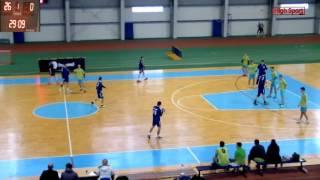 СумДУ : Динамо-Полтава