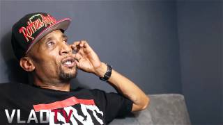 Lord Jamar: 2014 Could Possibly Be Worst Year Ever in Rap Music