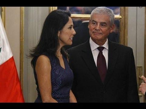 Los dimes y diretes entre Nadine Heredia y el primer ministro sobre el sueldo mínimo