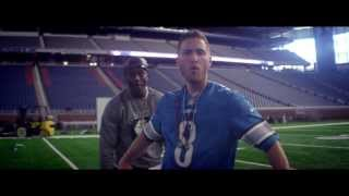 Big Sean Video - Mike Posner - Top of the World ft. Big Sean