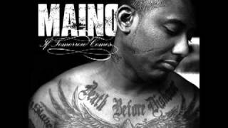 Watch Maino Fame video