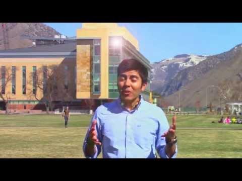 International Students - Utah State University