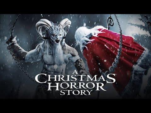 A CHRISTMAS HORROR STORY Trailer German Deutsch (2015) HD