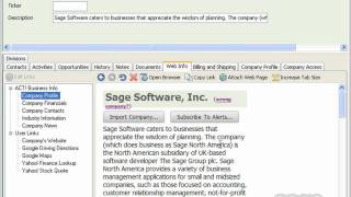 Sage Act Channel by SageAct