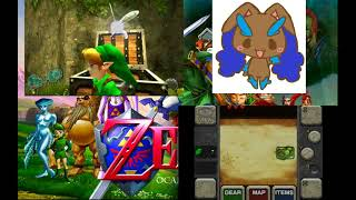 Oh Thy Great Deku Tree   Legend of Zelda - Ocarina of Time